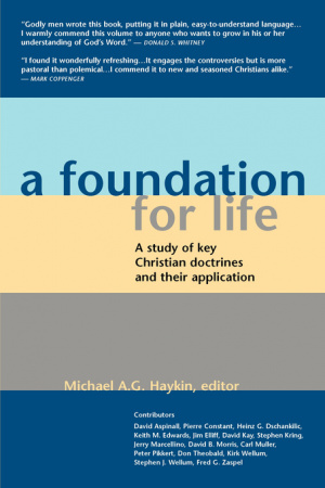 Foundation For Life A Pb