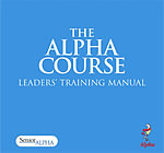 Senior Alpha: Leaders Manual