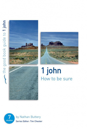 1 John : How To Be Sure
