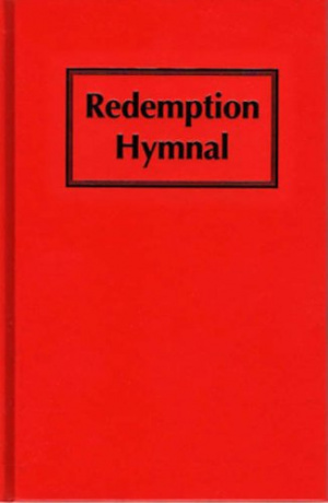 Redemption Hymnal - Words Edition