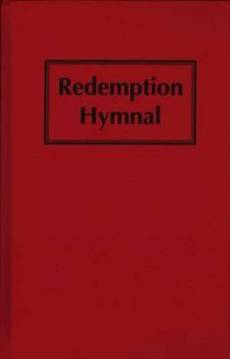 Redemption Hymnal Music
