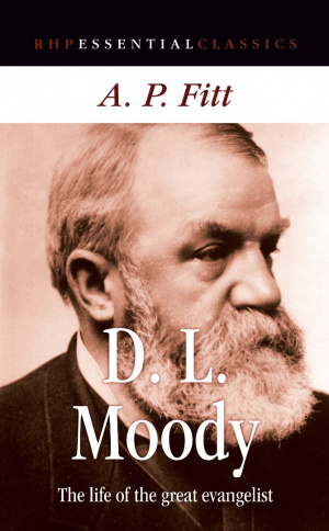 The Life of D. L. Moody