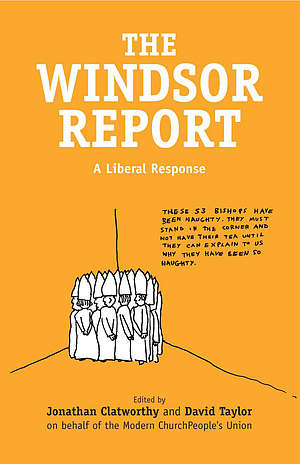 The Windsor Report: A Liberal Response