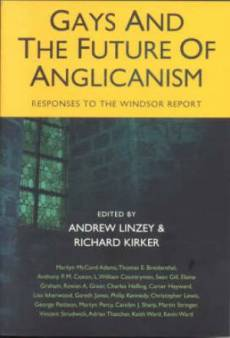 Gays And The Future Of Anglicanism