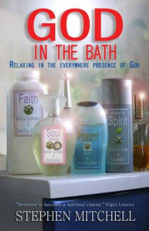 God In The Bath