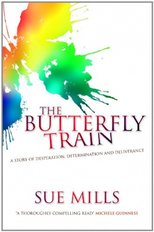 The Butterfly Train