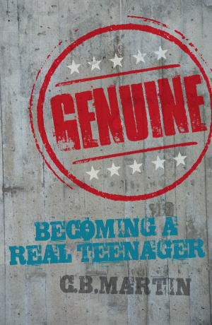 Genuine Becoming A Real Teenager Pb