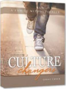 Introducing Culture Changers