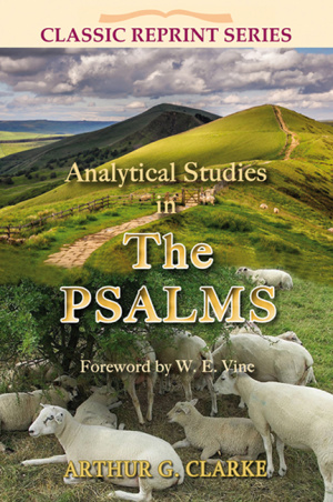 Analytical Studies In The Psalms Pb