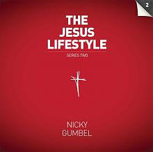 The Jesus Lifestyle Series 2 Guest Manual