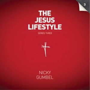 The Jesus Lifestyle Series 3 Guest Manual
