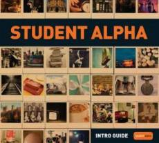 Student Alpha Intro Guide