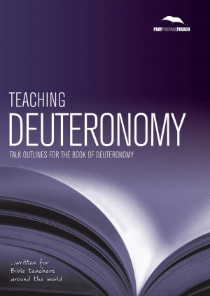 Teaching Deuteronomy