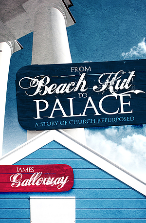 From Beach Hut To Palace Paperback Book