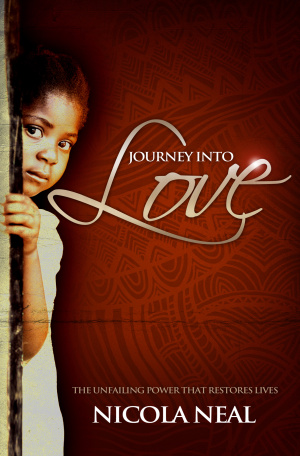 Journey Into Love Paperback Book