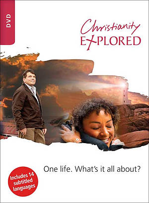 Christianity Explored DVD - including 14 subtitled languages