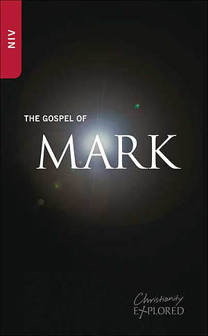 Mark's Gospel: Soul Edition - pack of 20