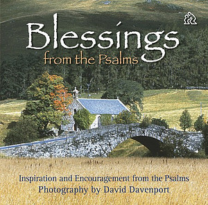 Blessings from the Psalms