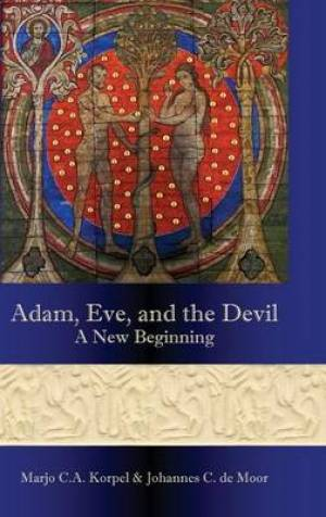 Adam, Eve, and the Devil