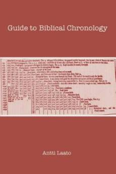 Guide to Biblical Chronology