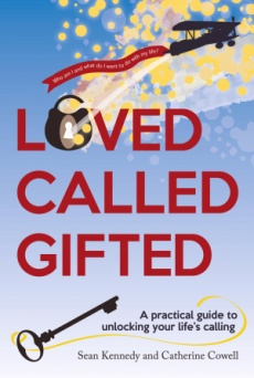 Loved, Called, Gifted