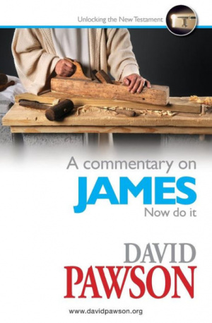 A Commentary on James