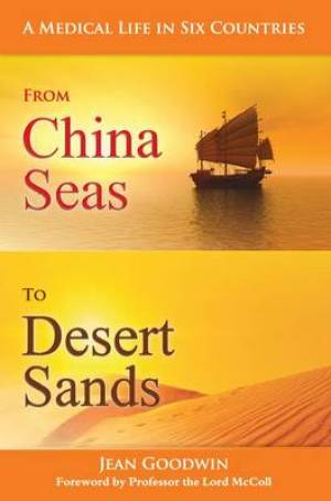 From China Seas To Desert Sands