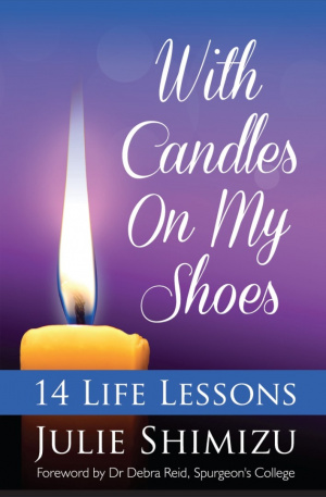 With Candles on My Shoes