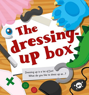 The Dressing Up Box Pack of 25