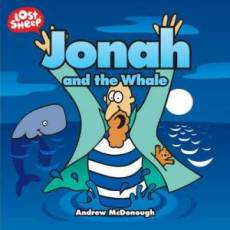 Jonah And The Whale Pb