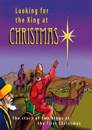 Looking For The King At Christmas