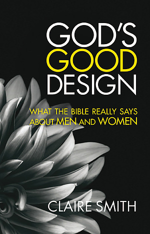 God's Good Design