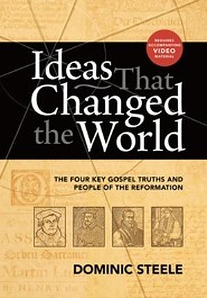 Ideas That Changed the World DVD