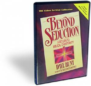 BEYOND SEDUCTION DVD