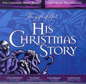 The Gift of God-His Christmas Story