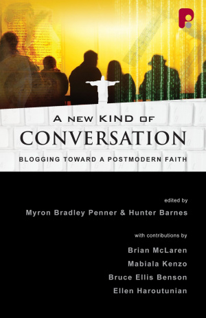 A New Kind Of Conversation