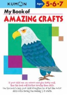 My Book Of Amazing Crafts