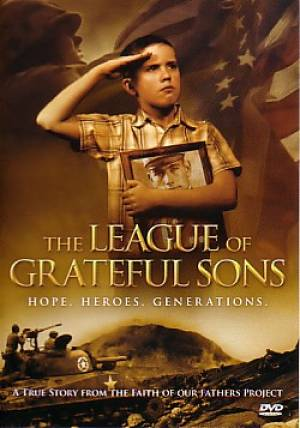 League Of Grateful Sons