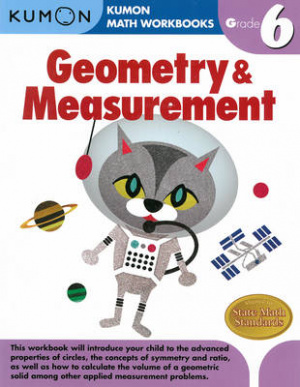 Geometry And Measurement 6