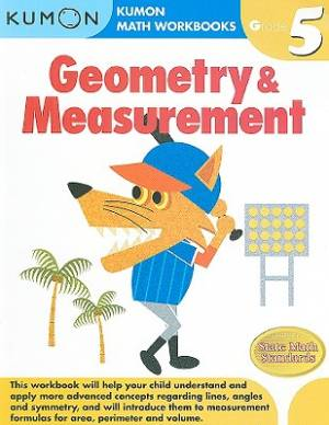 Geometry And Measurement 5