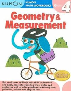 Geometry And Measurement 4