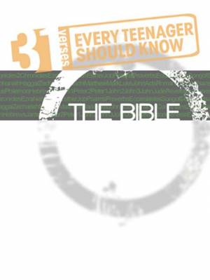 31 Verses: The Bible