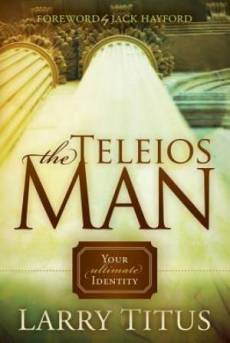 The Teleios Man