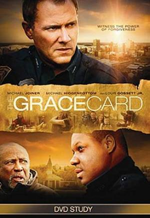 Grace Card The DVD Study Kit