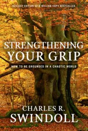 Strengthening Your Grip Paperback