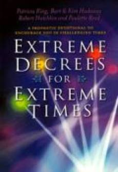 Extreme Decrees For Extreme Times Paperback Book