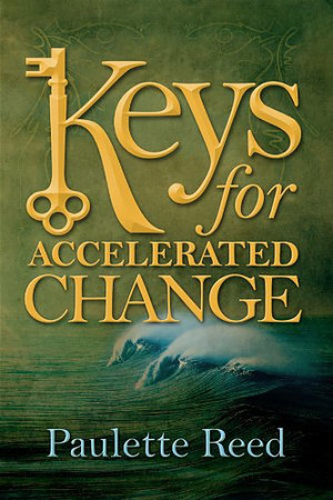 Keys For Accelerated Change Paperback Book