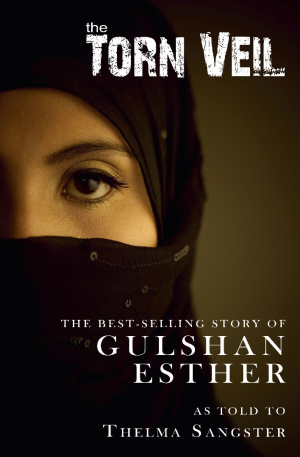 Torn Veil : The Best Selling Story Of Gulshan Esther