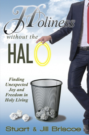 Holiness Without The Halo