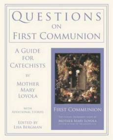 Questions on First Communion